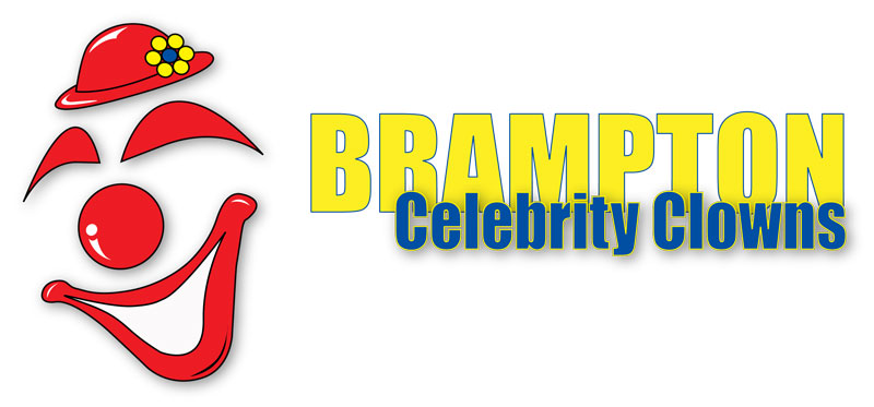 brampton celebrity clown logo w800